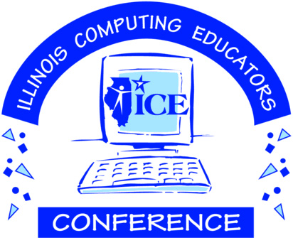 ICEconferenceBadge