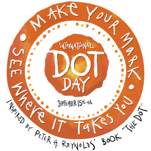 International Dot Day 2014