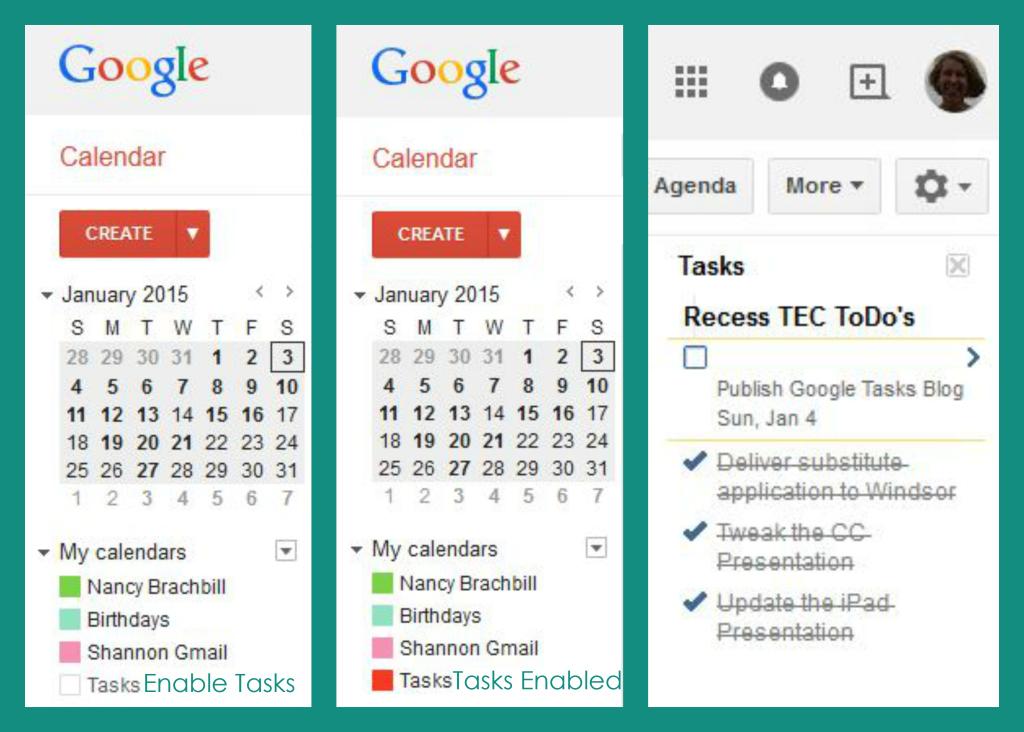Google Tasks 7