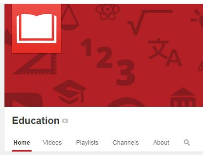 YouTubeEducation