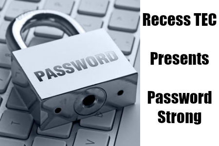 Password Strong
