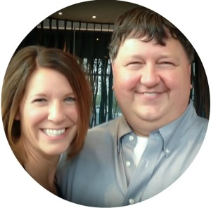 Shannon & Terry Shay ~ ISTE 2014