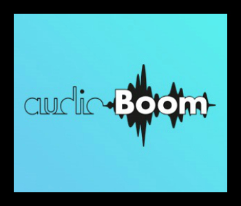 audioBoom with a Big Boom