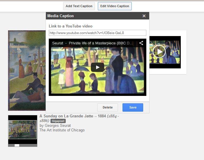 Google Cultural Institute 5
