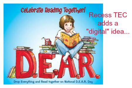 D.E.A.R. Day