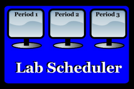 Google Add-On Lab Scheduler