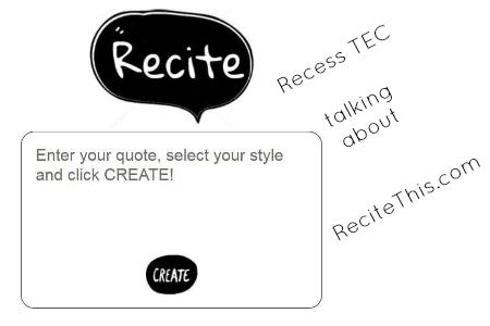 ReciteThis.com