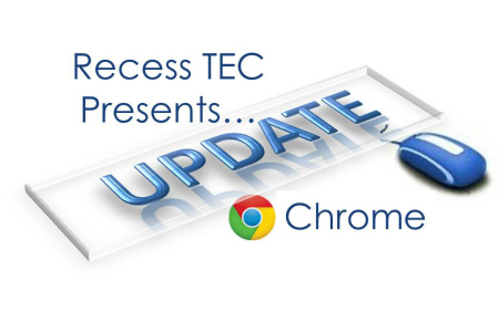 Chrome Updates